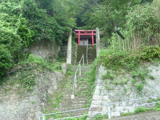 天満神社-1