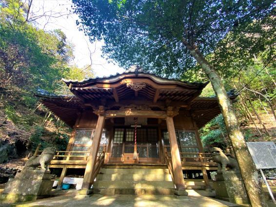 若松神社-0
