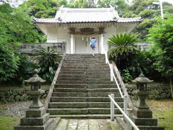 老松神社-0