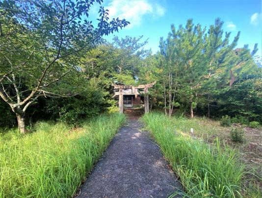 宿ノ浦神社-2