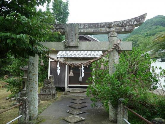 雄嶽日枝神社-0