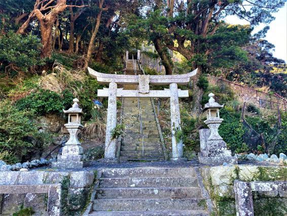 日島神社-2