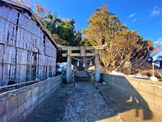 頭子神社-1