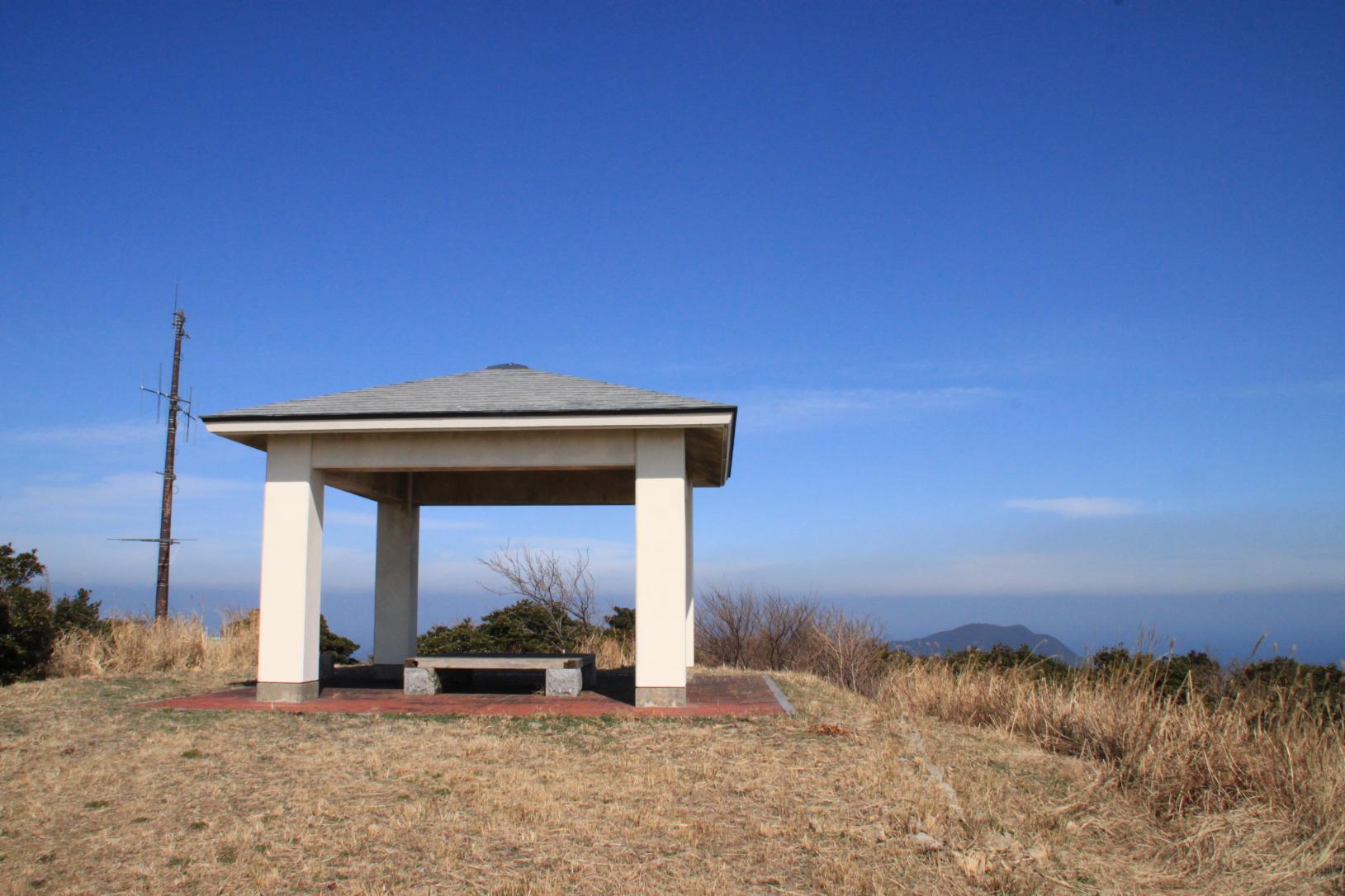 番岳 (番岳展望台)-1