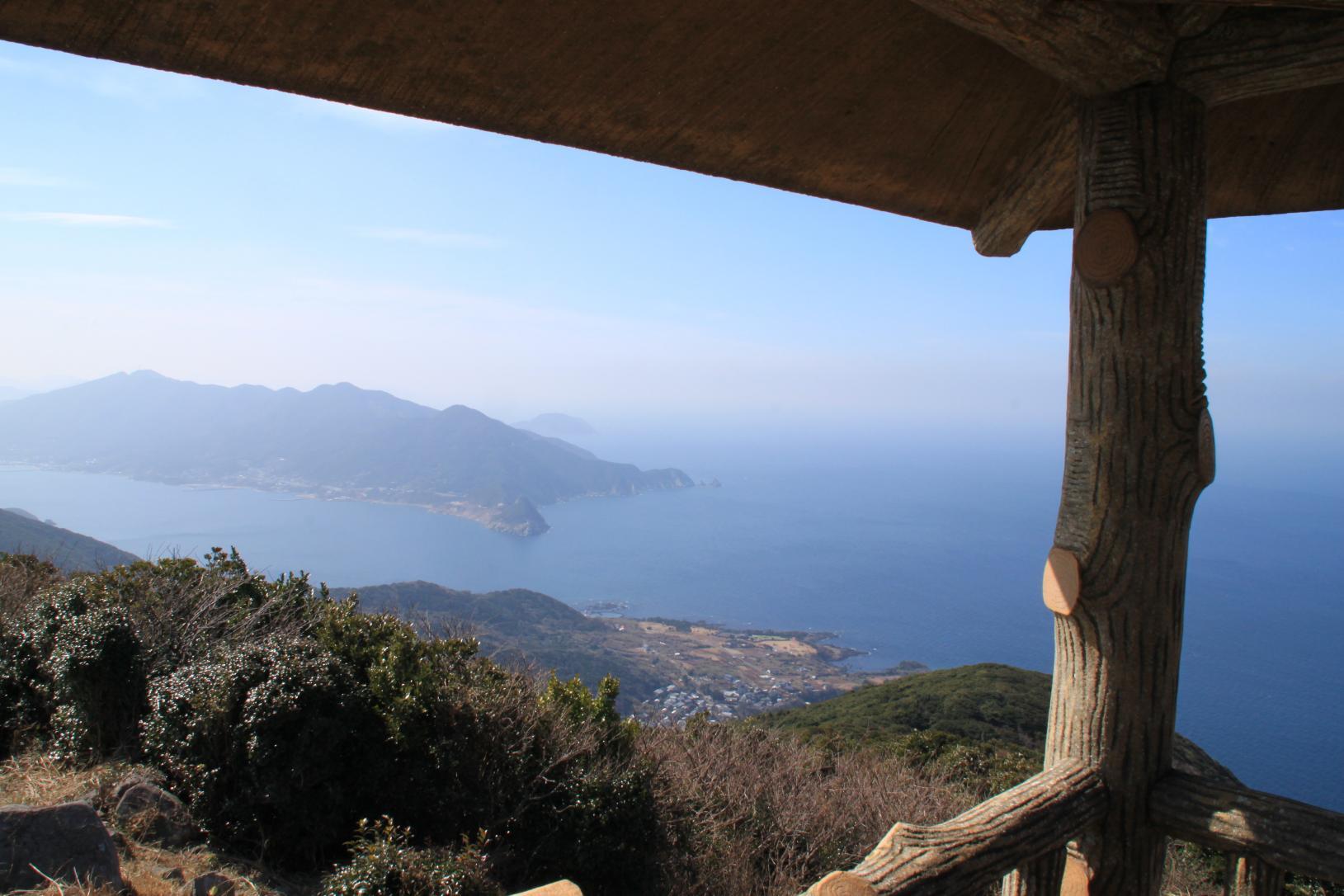 番岳 (番岳展望台)-5