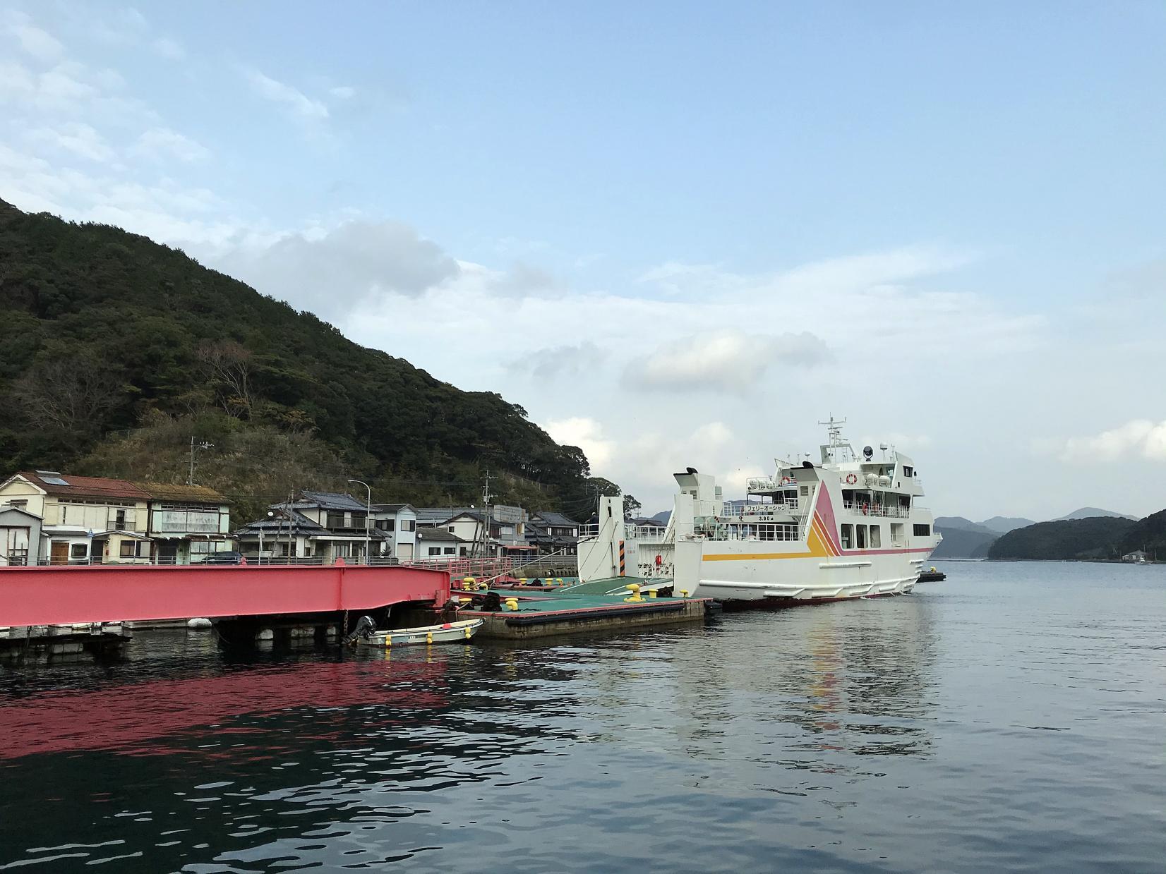若松港ターミナル-6