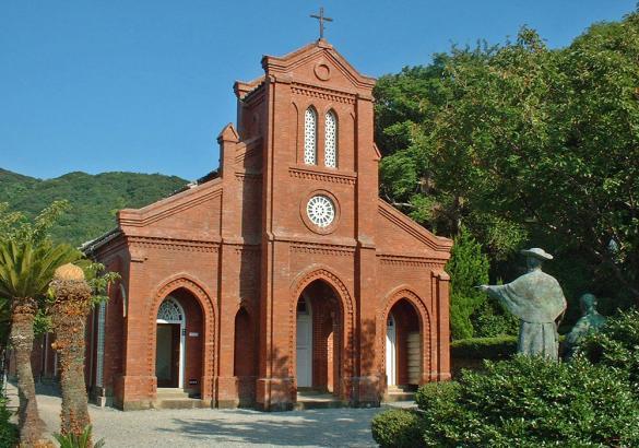 五島の海と教会サンキュープラン(高浜日帰りツアー)-1