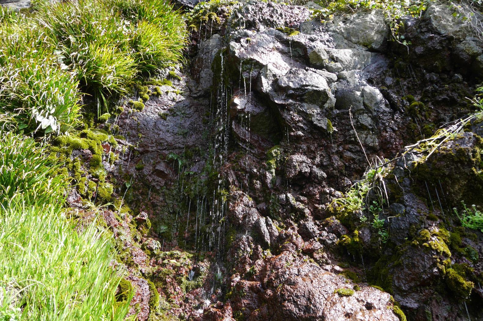 Ochozu Falls-1