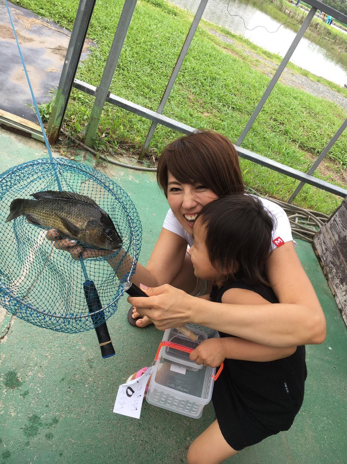 手ぶらでOK!堤防釣り体験-1