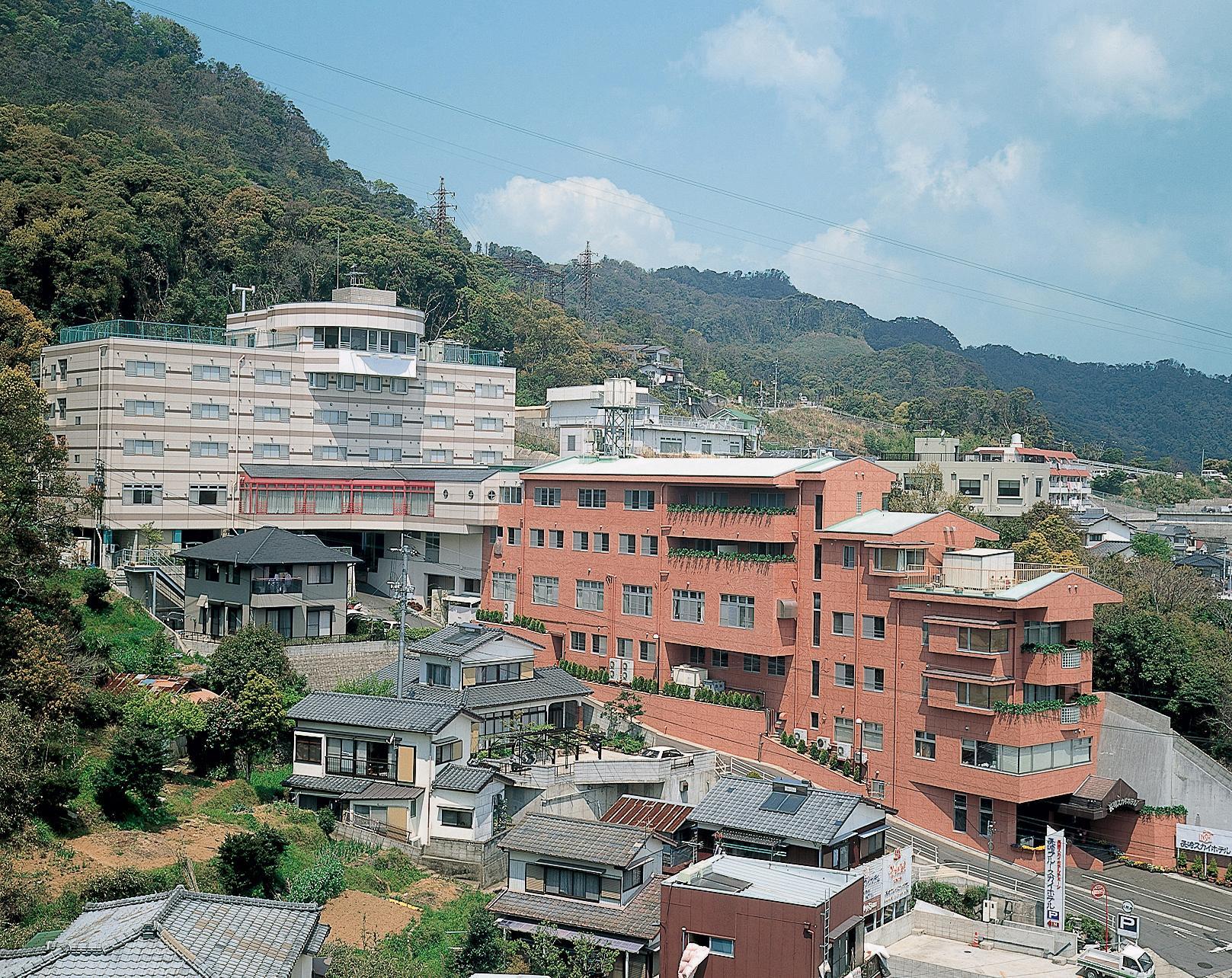 長崎スカイホテル-1