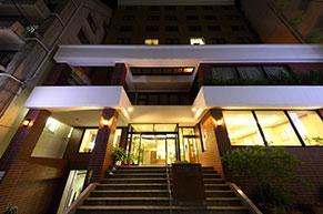 長崎I・Kホテル-1