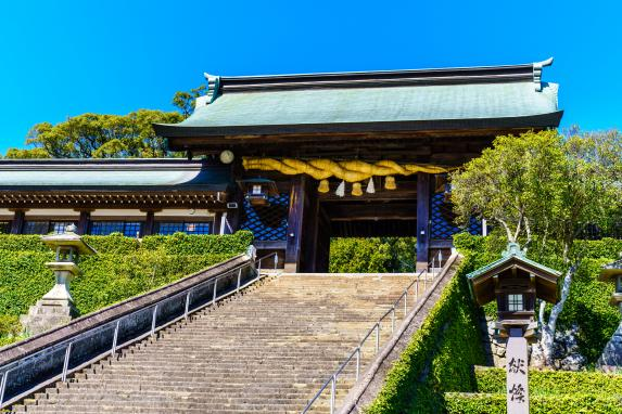 定期観光バス 長崎よかとこコース-5