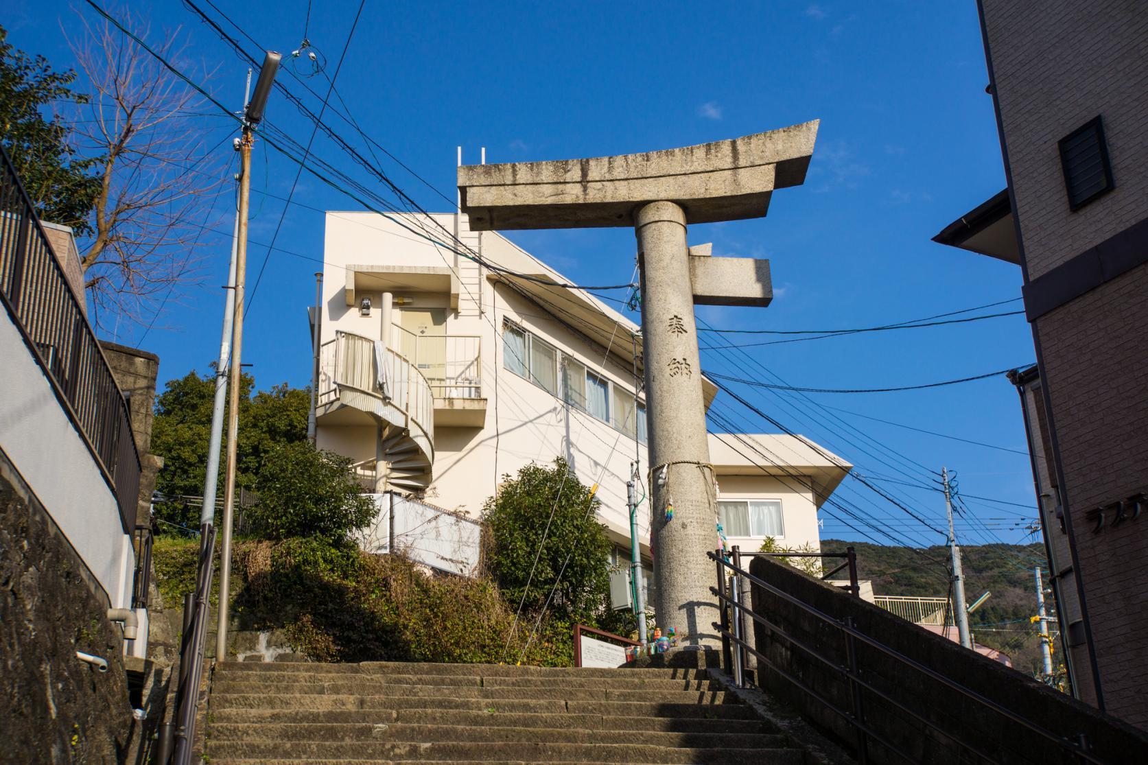 定期観光バス 長崎よかとこコース-4