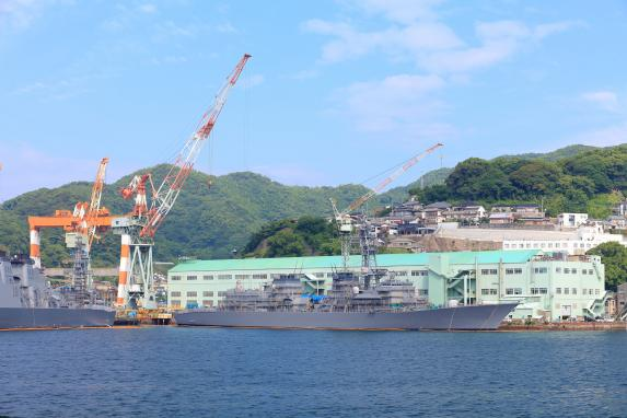 Gunkanjima (Hashima, Battleship Island) Landing & Cruising Tour-1