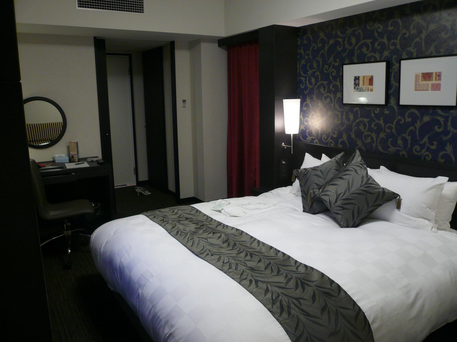 リッチモンドホテル 長崎思案橋-0