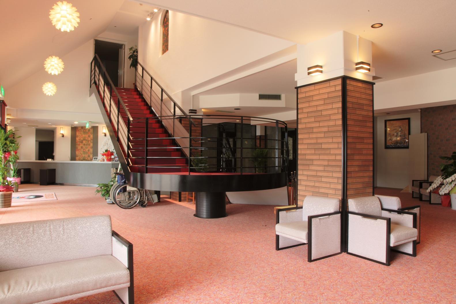 ホテル彩陽WAKIGAWA-1