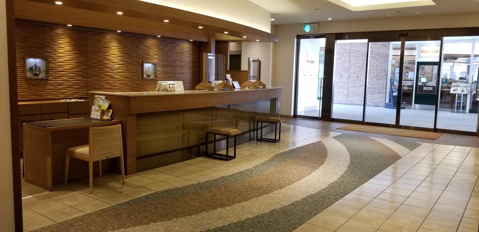 JR九州ホテル 長崎-1