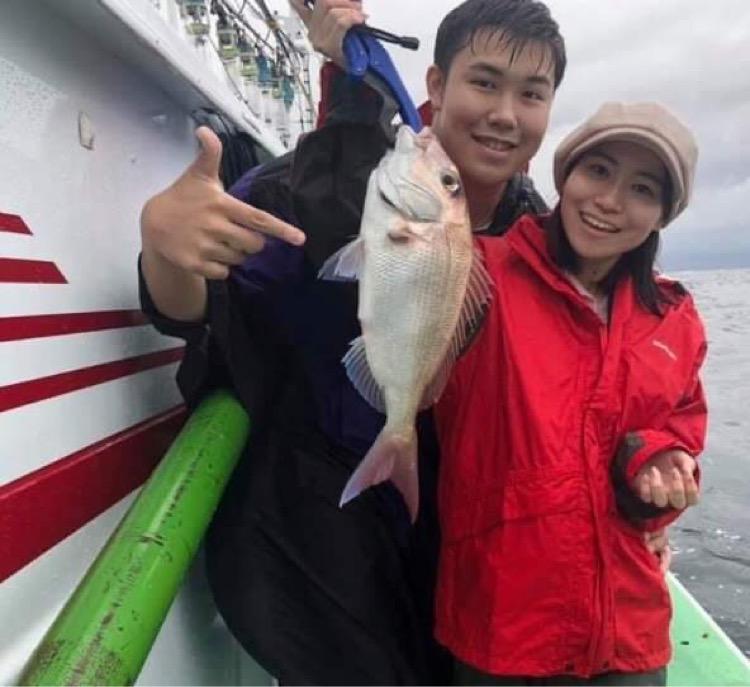 壱岐の海をとことん楽しむ魚釣りツアー-3