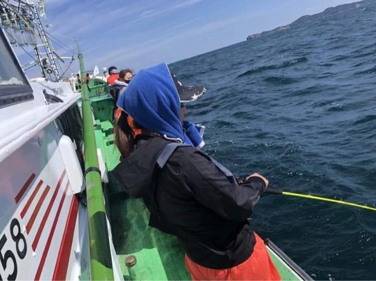 壱岐の海をとことん楽しむ魚釣りツアー-1
