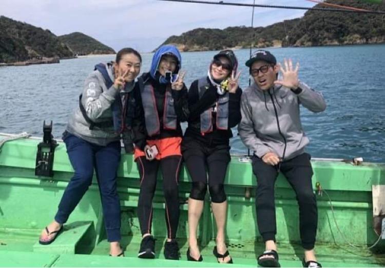 壱岐の海をとことん楽しむ魚釣りツアー-2