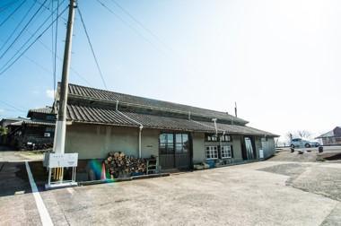 Sorrisoriso千綿第三瀬戸米倉庫-1