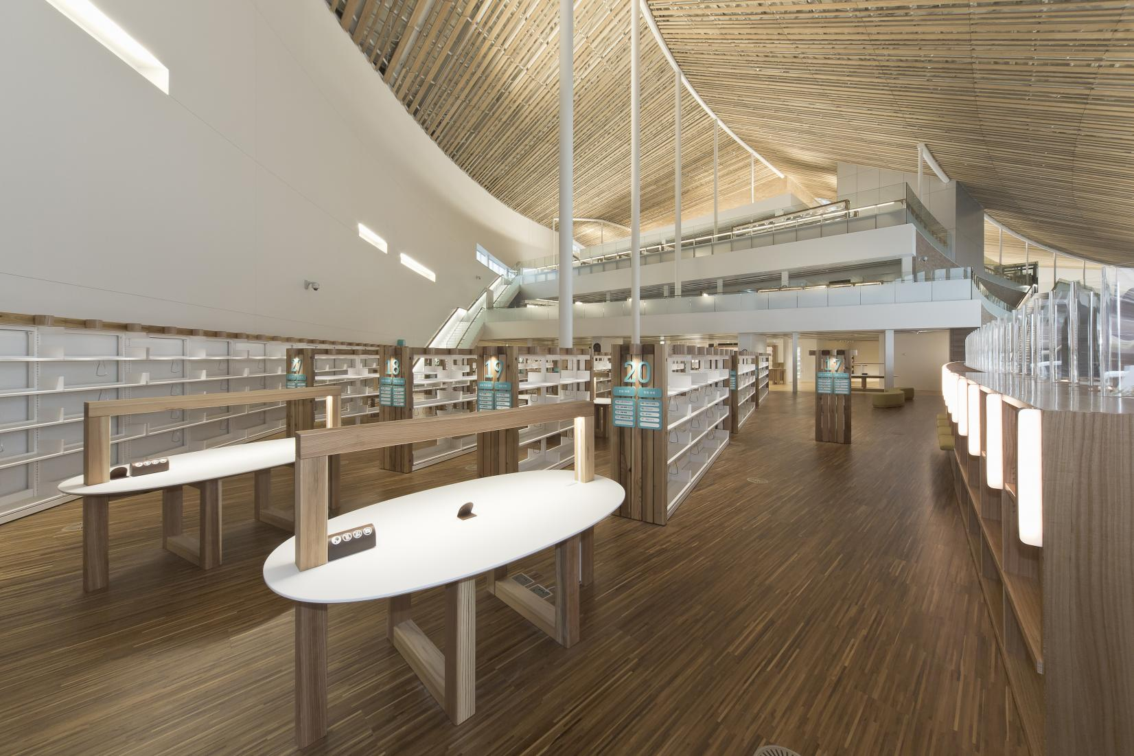 ミライon図書館-2