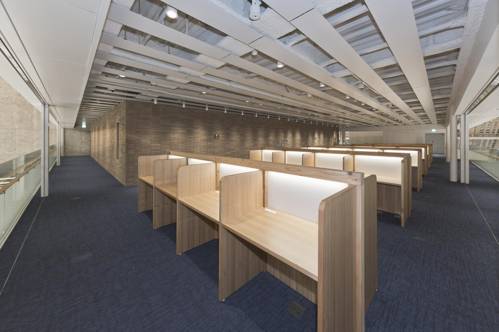 ミライon図書館-6