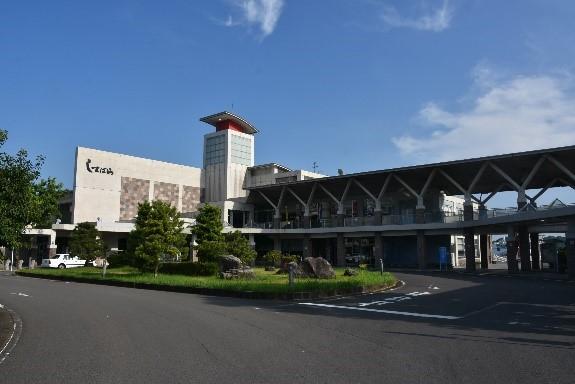 島原港ターミナル-1