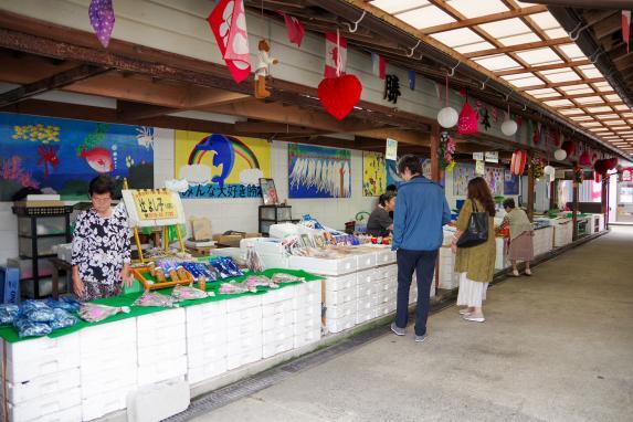Katsumoto Morning Market-1