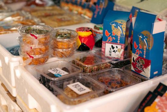 Katsumoto Morning Market-6