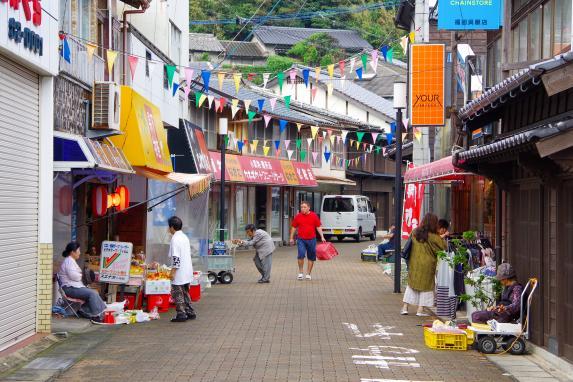 Katsumoto Morning Market-0