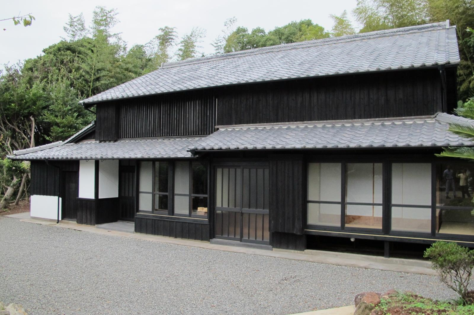 Kominka Experience on Ojika Island-9