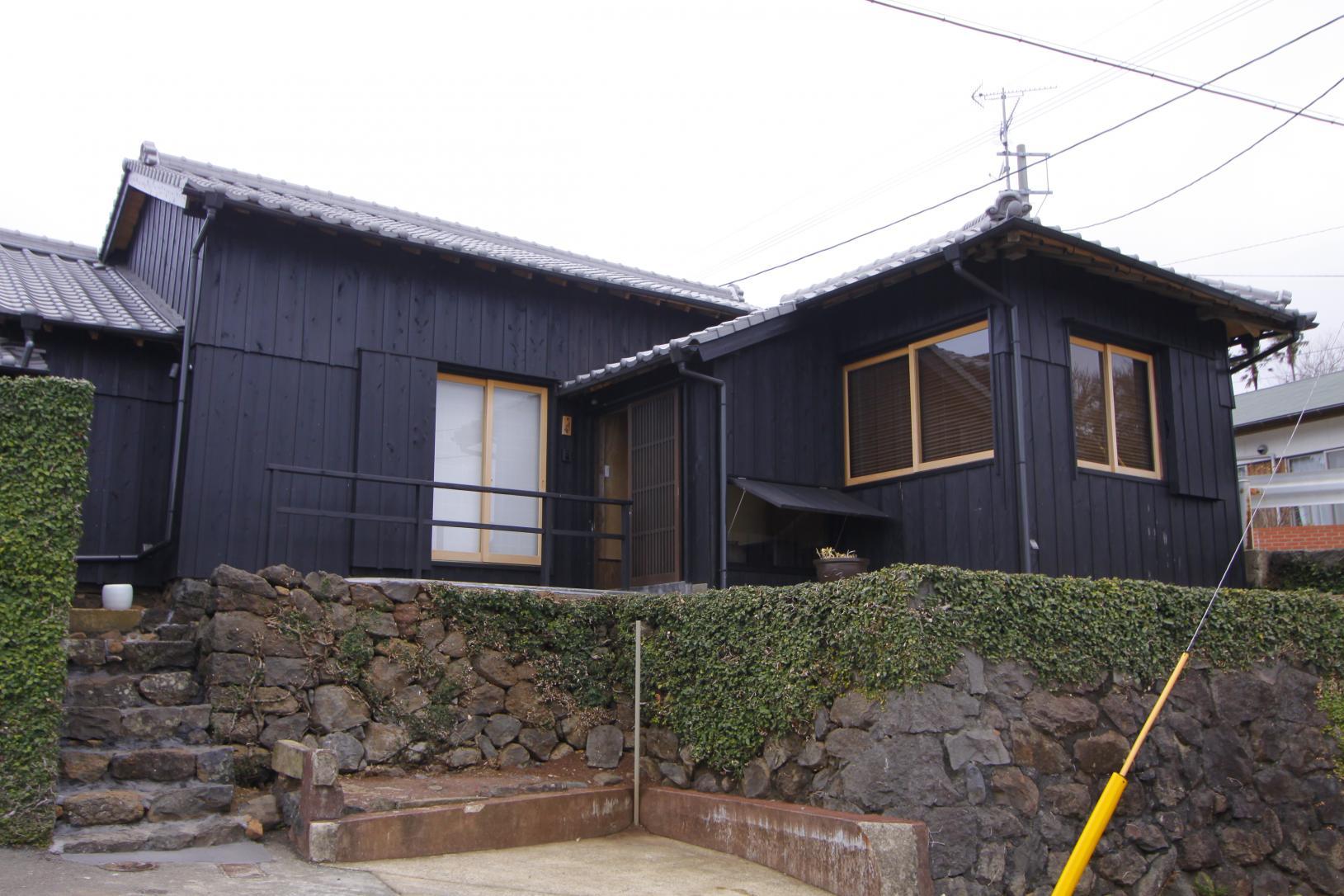 Kominka Experience on Ojika Island-4