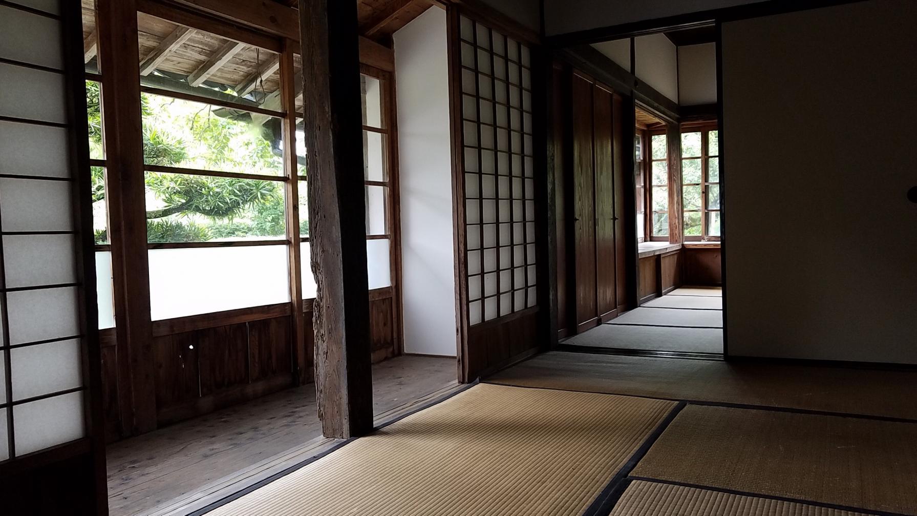 永松邸-2
