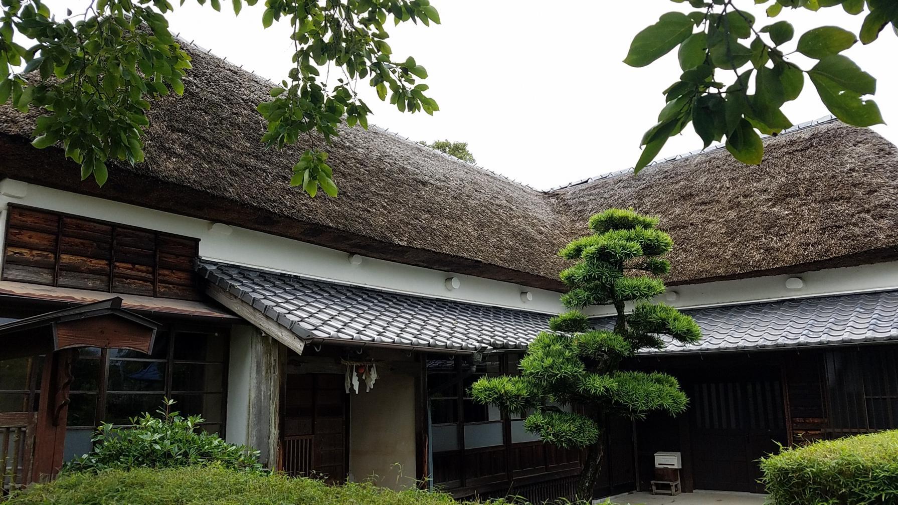 永松邸-3