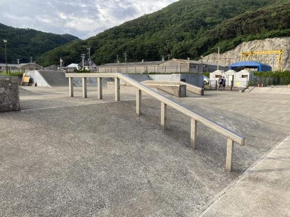 長崎小江スケートパーク-2