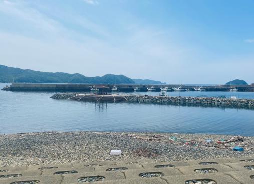 堤海水浴場-1