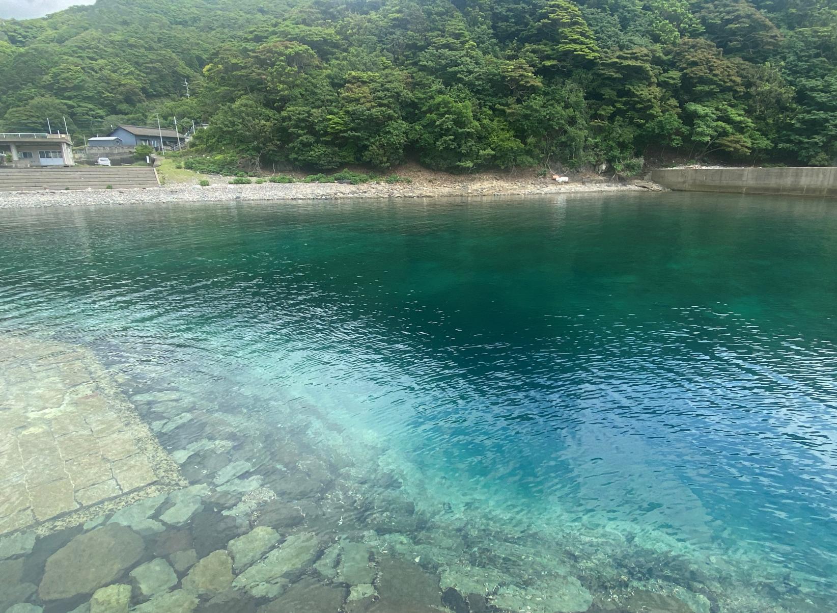 堤海水浴場-3
