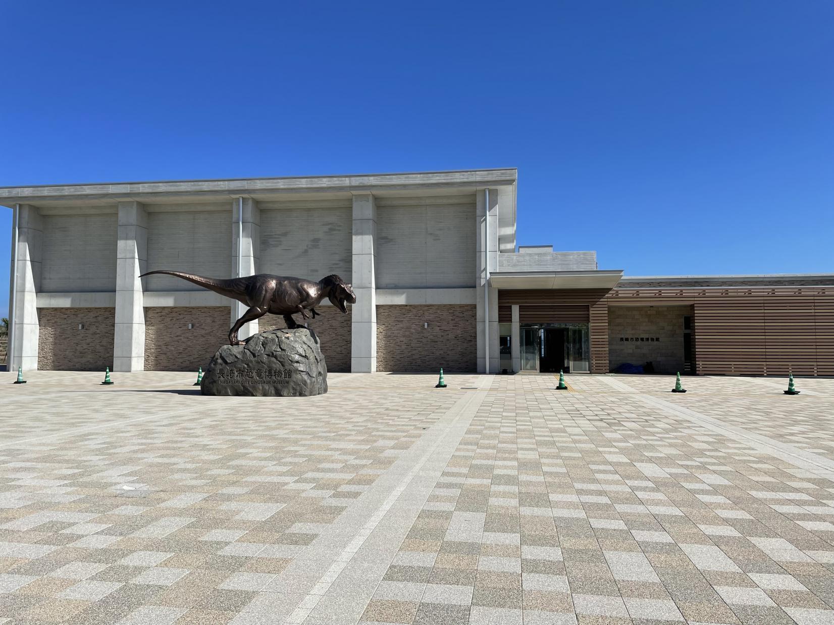 長崎市恐竜博物館-7
