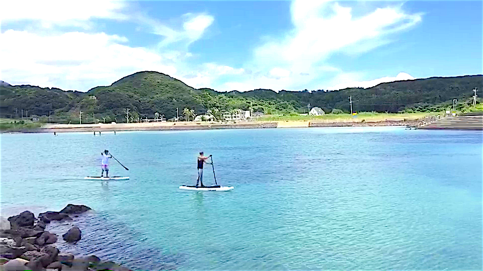 Goto SUP (Stand Up Paddle Boarding) Experience-1
