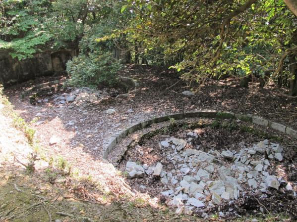 The Ruins of Kaneda Castle-3