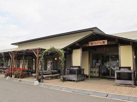 Roadside Station – Matsuura Umi no Furusatokan-1