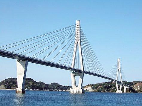 鷹島肥前大橋-1