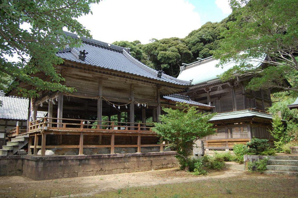 海神神社-1