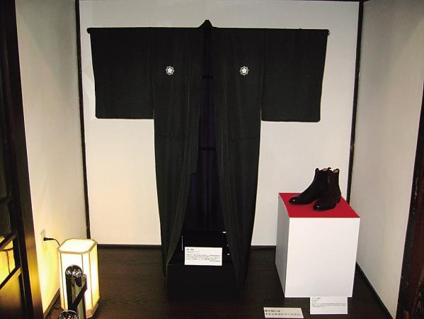 長崎市亀山社中記念館-3