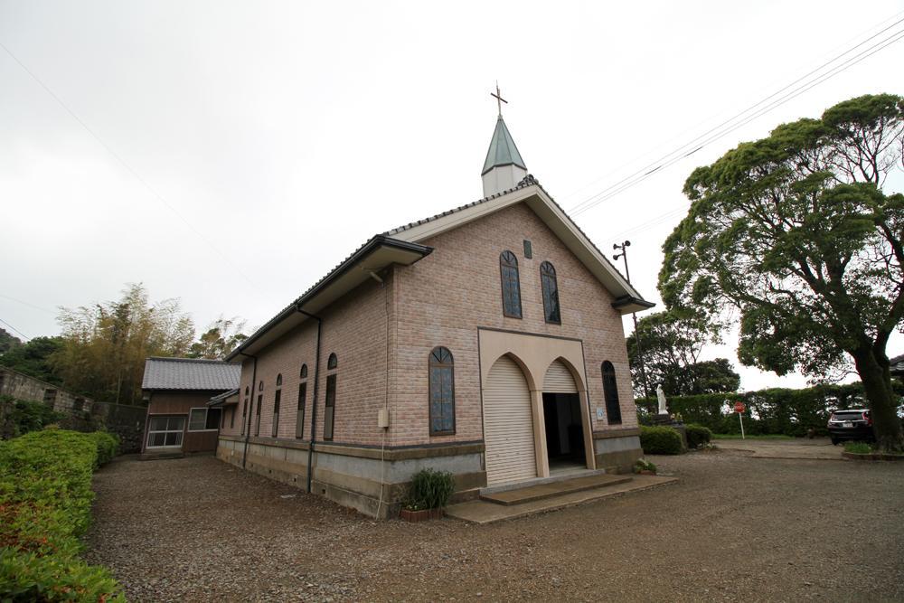山野教会-1