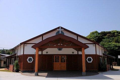 上神崎教会-1