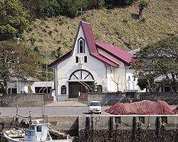 浅子教会-1