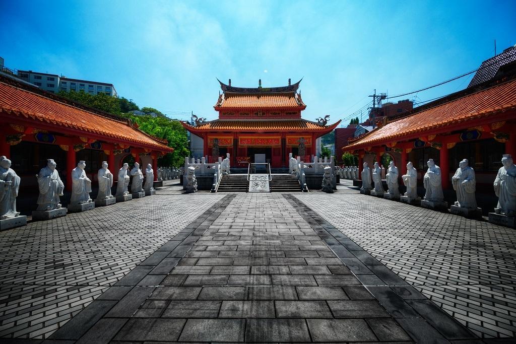 長崎孔子廟 中国歴代博物館-1