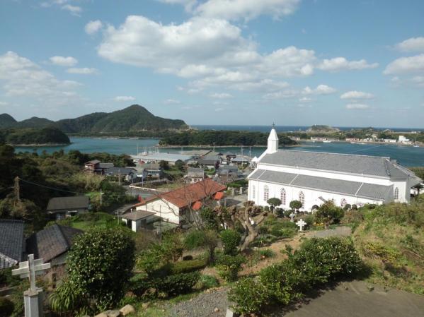 水ノ浦教会-4